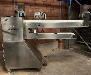 Линия по производству булочек Kemper Quadro Fit