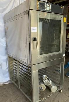 Miwe Aeromat 8.68 T MUCS магазинная печь