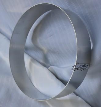 Кольцо для торта из алюминия ØxH: 260 x 60 мм НОВИНКА