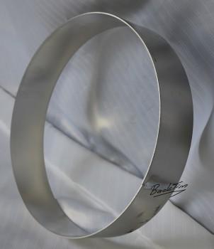 Кольцо для торта из алюминия ØxH: 300 x 60 мм НОВИНКА