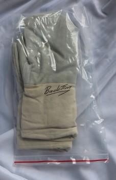 (2 пары) перчатки для запекания перчатки пекаря термостойкие +200 ° C