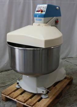 Спиральная тестомесильная машина Винклера