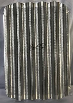 Поднос для багета 600x400 мм 5 самых длинных углублений НОВИНКА