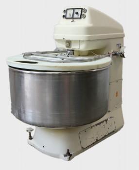 Тестомес спиральный Kemper SPL125
