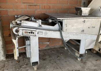 Длинновязальная машина Kemper SU-L