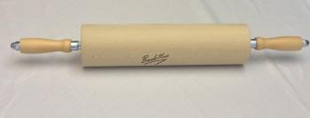 Скалка Wellholz - скалка с деревянными ручками 350 мм
