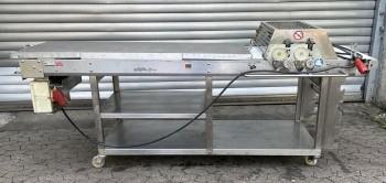 Стол для резки Seewer Rondo