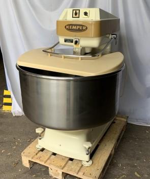 Тестомес спиральный Kemper ST125