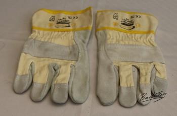 Рабочие перчатки W + R Seiz размер 10 5 пар НОВИНКА!
