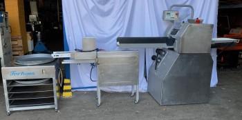 Линия по производству хлебобулочных изделий Gulliver IRIS 20