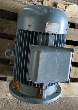 Двигатель для спирального миксера Kemper SP 150 раздвижной