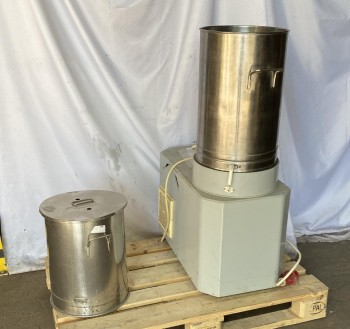 Машина для крема Hagesana