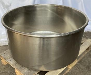 Kemper тестомесильные машины чайник 90 см