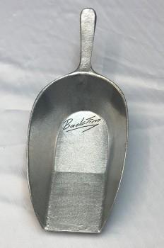 Лопата алюминиевая ALU мерная ложка для муки 350 мм