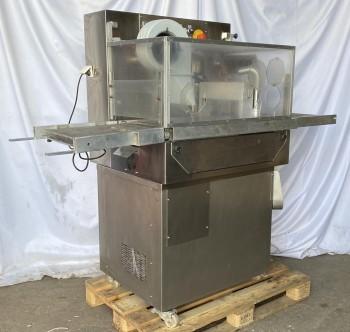Глазировочная машина для шоколада, устройство контроля температуры ИКМ