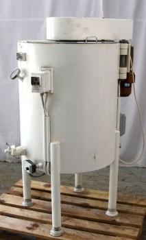 Устройство для растворения шоколада / контроля температуры