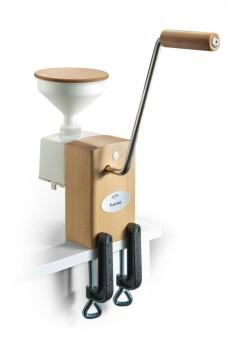 Ручной хлопушильный аппарат Komo Flocino