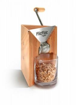 KoMo FlicFloc хлопьевидная дробилка