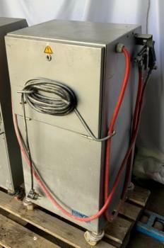 Машина для распыления желе Jelly 2000