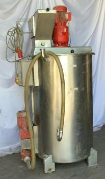 Завод закваски Isernhäger
