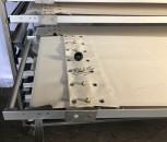 Вытяжка с вытяжной тележкой для духовки глубиной 160 см НОВИНКА