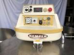 Тестомес спиральный выдвижной Kemper SP 150 ALH