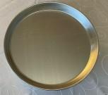 Противни для пиццы / противни для выпечки / противни для выпечки алюминиевые НОВИНКА 10 шт. 280x30 мм